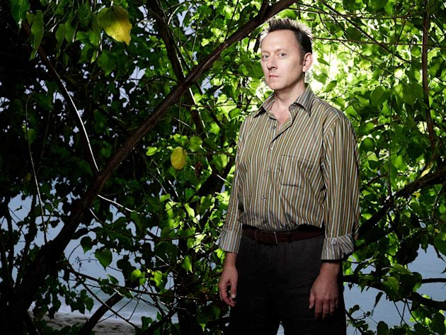 Michael Emerson stars as Ben in Lost.
