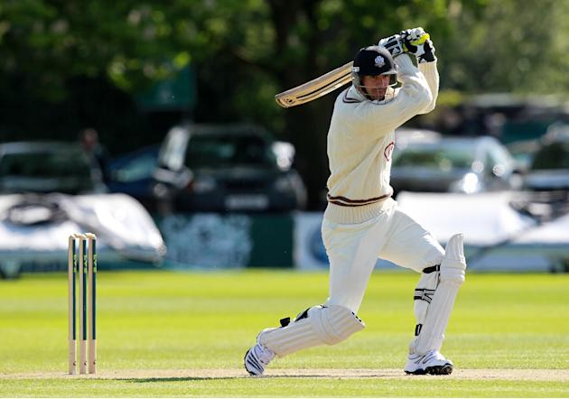 Cricket - Kevin Pietersen File Photo