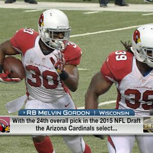 On The Beat: Arizona Cardinals No. 24