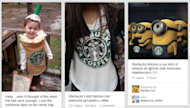 5 Reasons Why Starbucks' Pinterest Strategy is Not A Big Hit image Stuff from Starbucks Fans 300x171