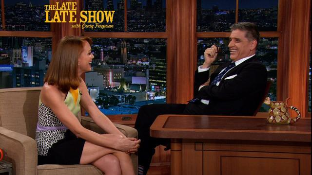 Craig Ferguson - Fear Of Men In Capri Pants