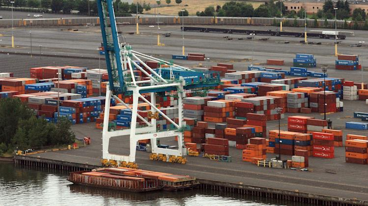 Judge: Resolve Port of Portland dispute by Tuesday