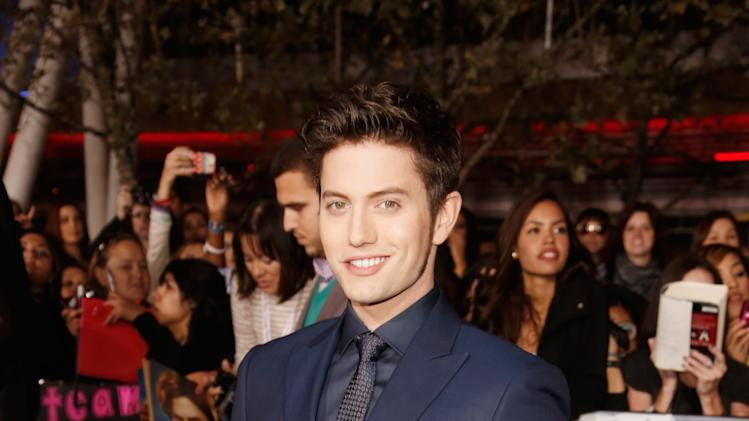 """The Twilight Saga: Breaking Dawn - Part 2"" Los Angeles Premiere - Red Carpet"