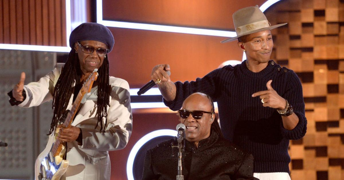 What Ever Happened to Stevie Wonder?
