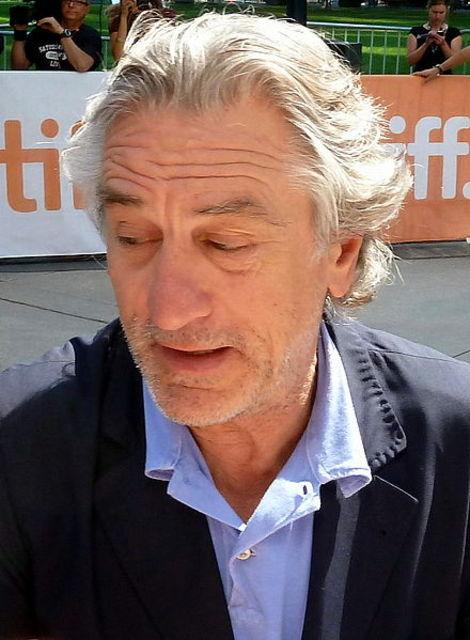 Robert De Niro Turns 69: His Upcoming Film Projects
