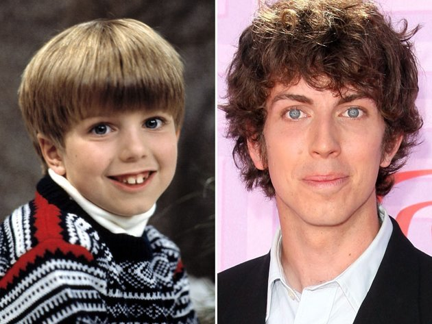 "Taran Noah Smith, the youngest of the kids on ""Home Improvement,"" left acting after the show went off the air in 1999. His DUI arrest in February led to his sentencing yesterday for ""vehicular crime"""