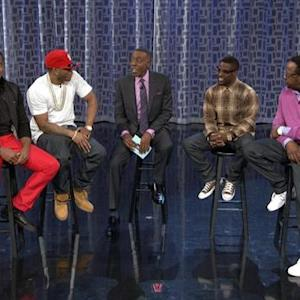 Bobby Brown, Nelly, Duane Martin, Kevin Hart & Arsenio Riff On Stealing Cars, Poker & Addiction
