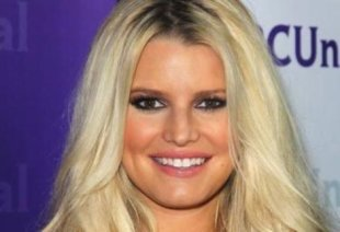 Jessica Simpson 