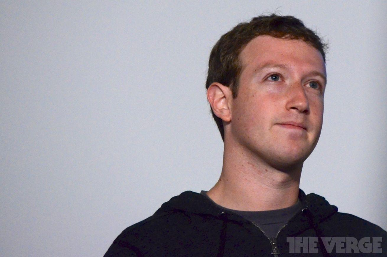 Mark Zuckerberg and Priscilla Chan pledge 99 percent of their Facebook shares to charity