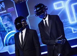 Daft Punk Post 10-Minute Remix of 'Get Lucky'