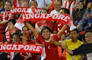 Singapore and Malaysia to field joint team at 2013 SEA Games