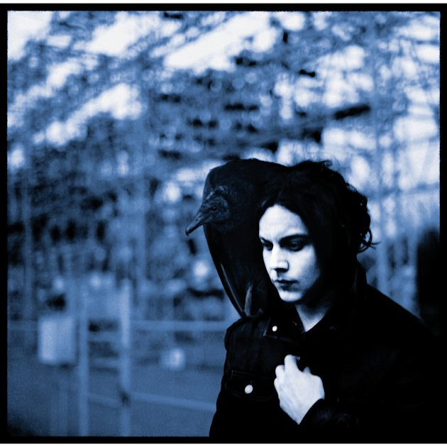 Blunderbuss - Jack White