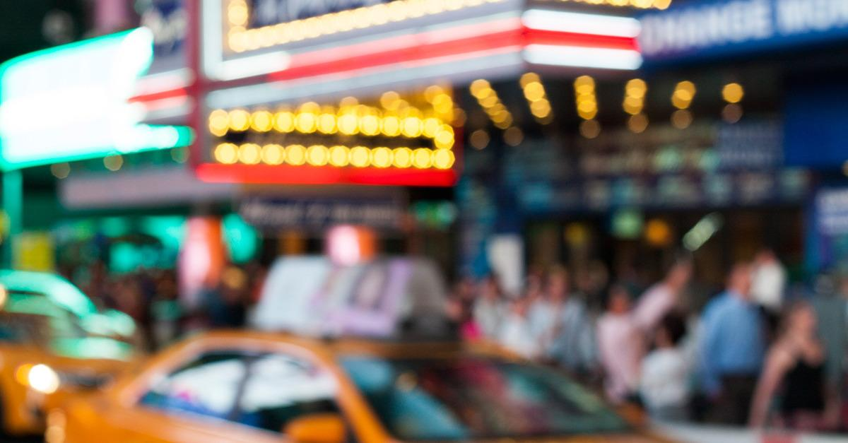 Insider's Guide to Broadway & Beyond