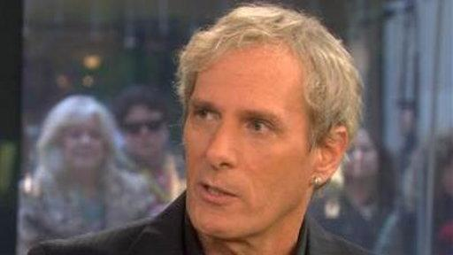 Michael Bolton: Cutting My Hair 'was Really Scary'