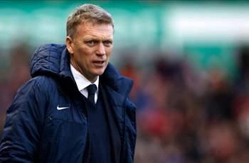 Everton boss Moyes 'amazed' by Bundesliga