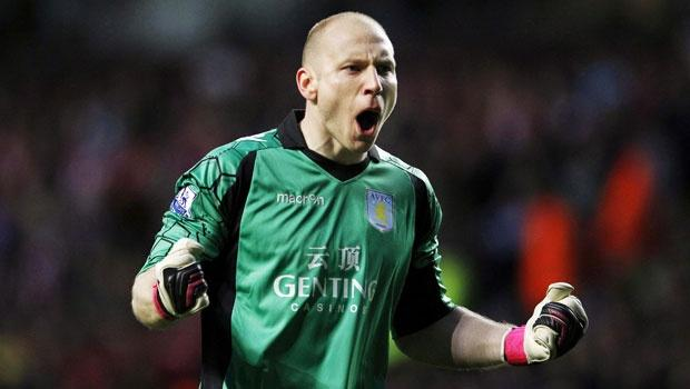 American Exports: Brad Guzan, Aston Villa look for another big scalp with Manchester City in town