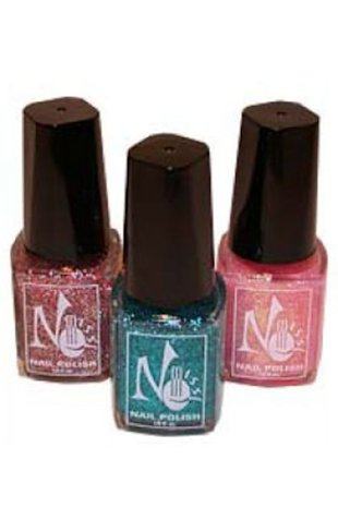5 Non-Toxic Nail Polishes
