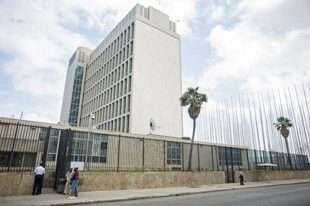 U.S. embassy in Cuba likely to operate in restrictive environment
