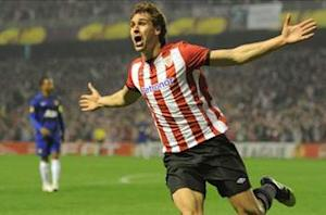Llorente: I would have loved to play under Valverde again