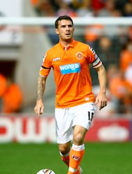 Barry Ferguson may go to Fleetwood on loan