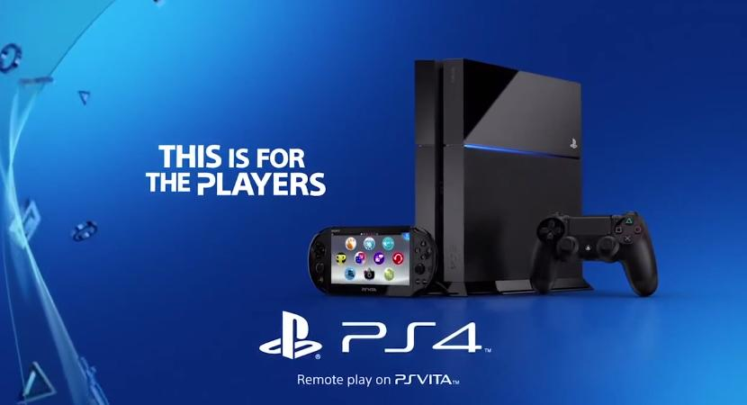 Sony is bringing PS4 Remote Play to PC and Mac