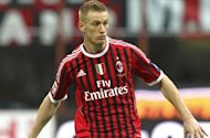 Abate positive about AC Milan&#39;s chances in 2012-13