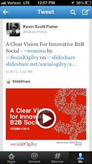 Use SlideShare to Turn Your Marketing Channels into Lead Gen Tools image ogilvy2