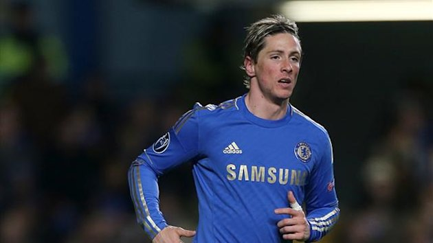Rafael Benitez is seeking some competition for Fernando Torres