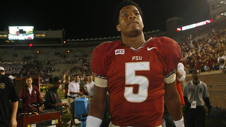 Police defend investigation into FSU's Winston