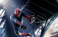 The Amazing Spider-Man -- Sony Pictures