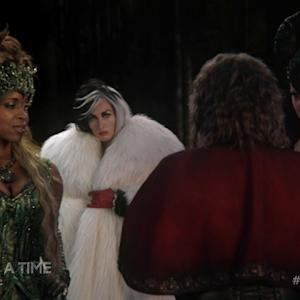'Once Upon A Time' Spring Premiere: We Answer 22 of Your Most Burning Questions!