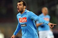 Mazzarri hails Pandev: He is football