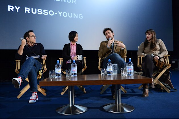 Sundance London - PANEL: Thinking …