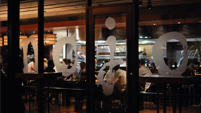 Nojo Closed To Become New Concept; Chef Joanne Weir Is On a Bay Area Book Tour