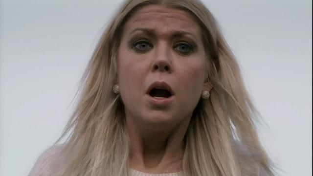 Tara Reid: A Sharknado is Actually Possible!