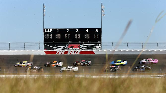 Rockingham to continue promotion with USO