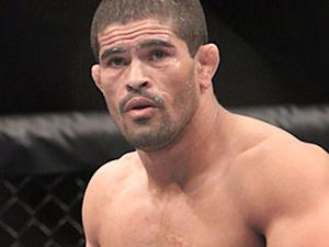 Rousimar Palhares vs. Mike Pierce Added to UFC Fight Night 29 in Brazil