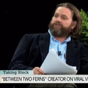 How `Between Two Ferns' Sprouted to Success