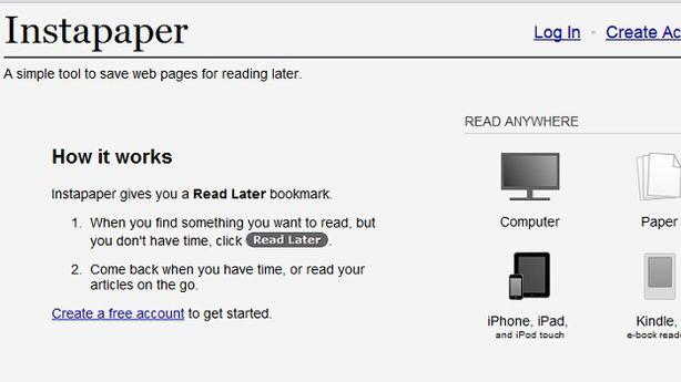 Instapaper Apologizes to 9to5Mac for Almost Starting a Copyright War