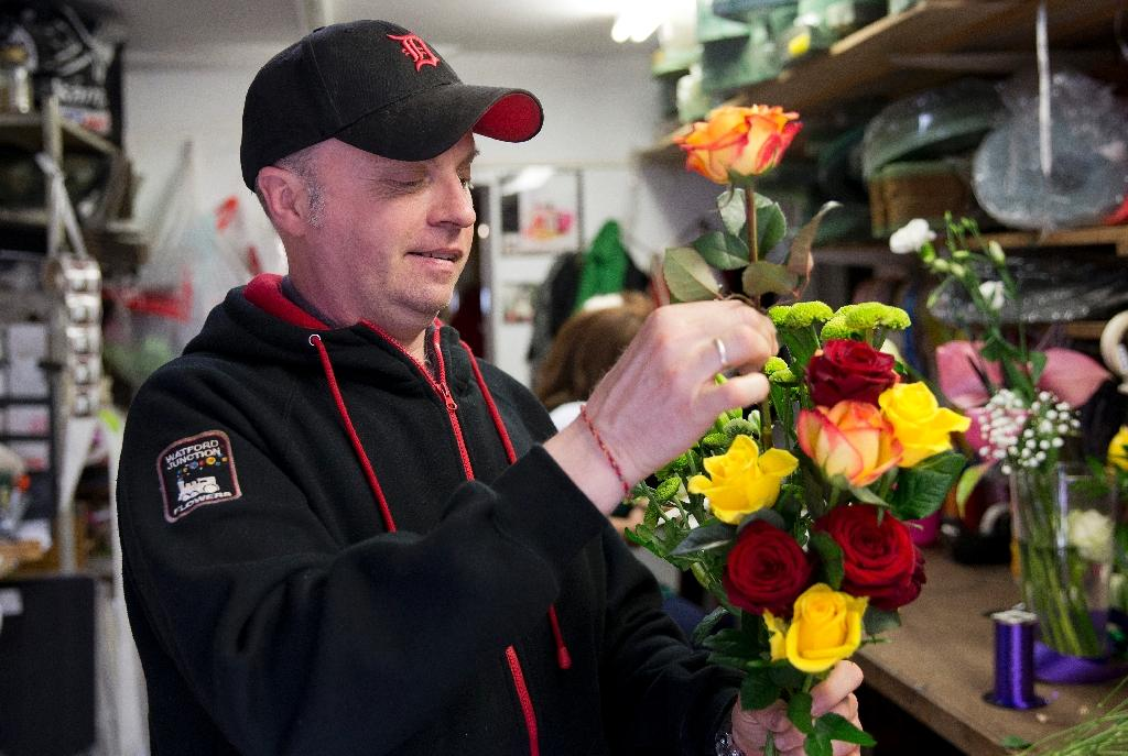 British florist sees rosy future in Brexit