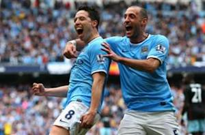 Pellegrini the difference as Manchester City seals deserved coronation