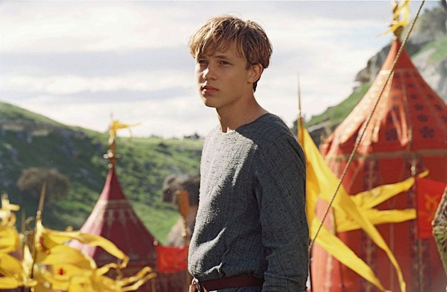The Chronicles of Narnia The Lion Witch and Wardrobe 2005 Walt Disney Pictures William Moseley