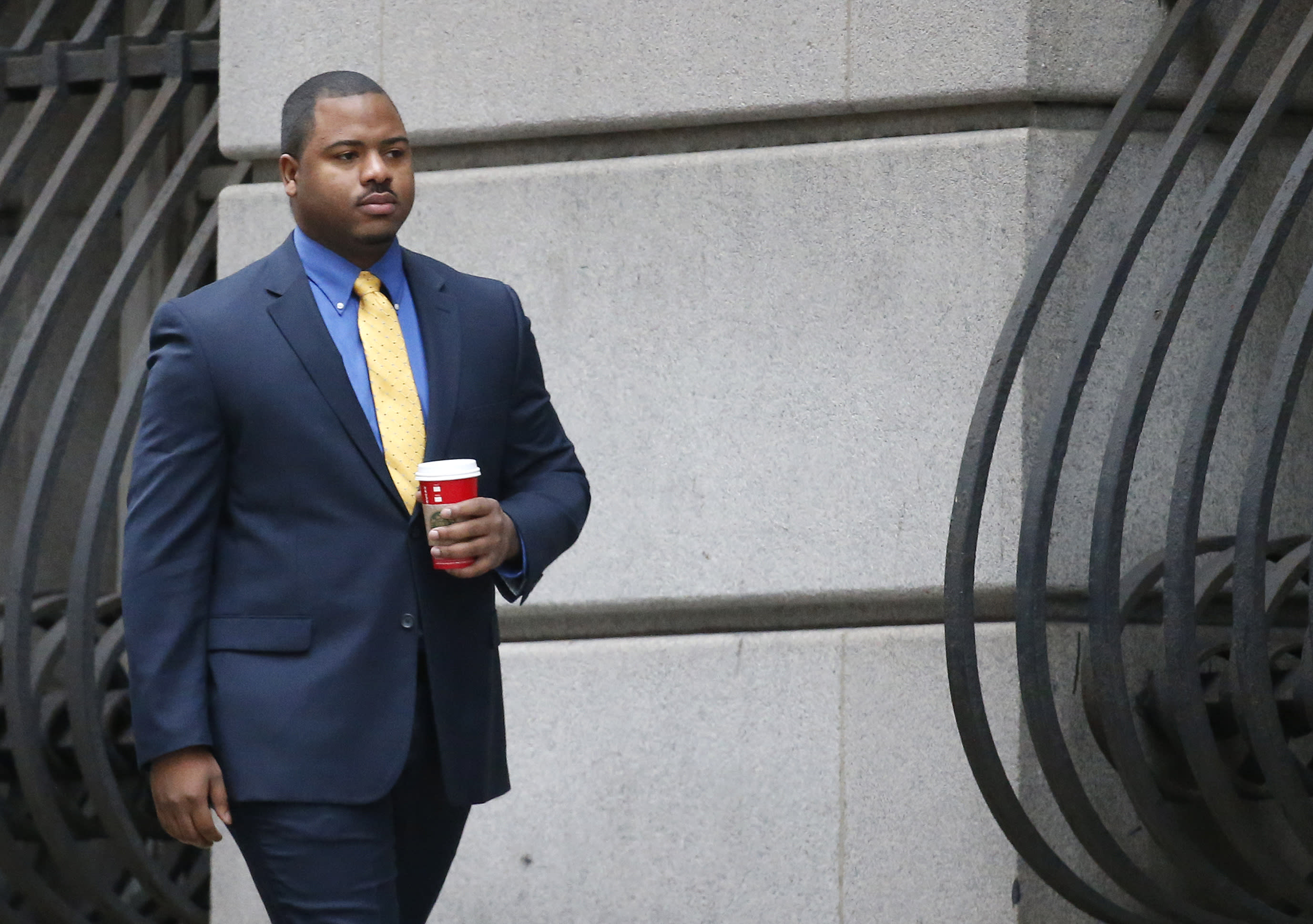 High stakes for Baltimore as Freddie Gray trials begin