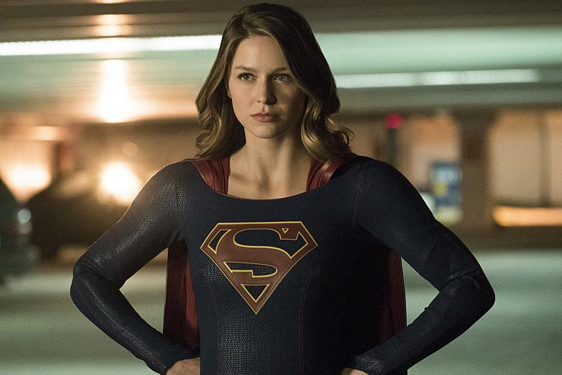 'Supergirl': Does Kara Have An Earth-1 Doppelgänger?