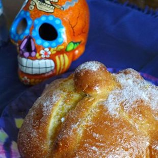Celebrate Dia de Los Muertos the traditional way!