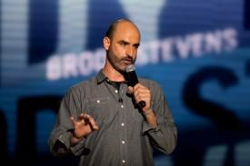 Comedy Central Orders Brody Stevens Series Exec Produced By Zach Galifianakis