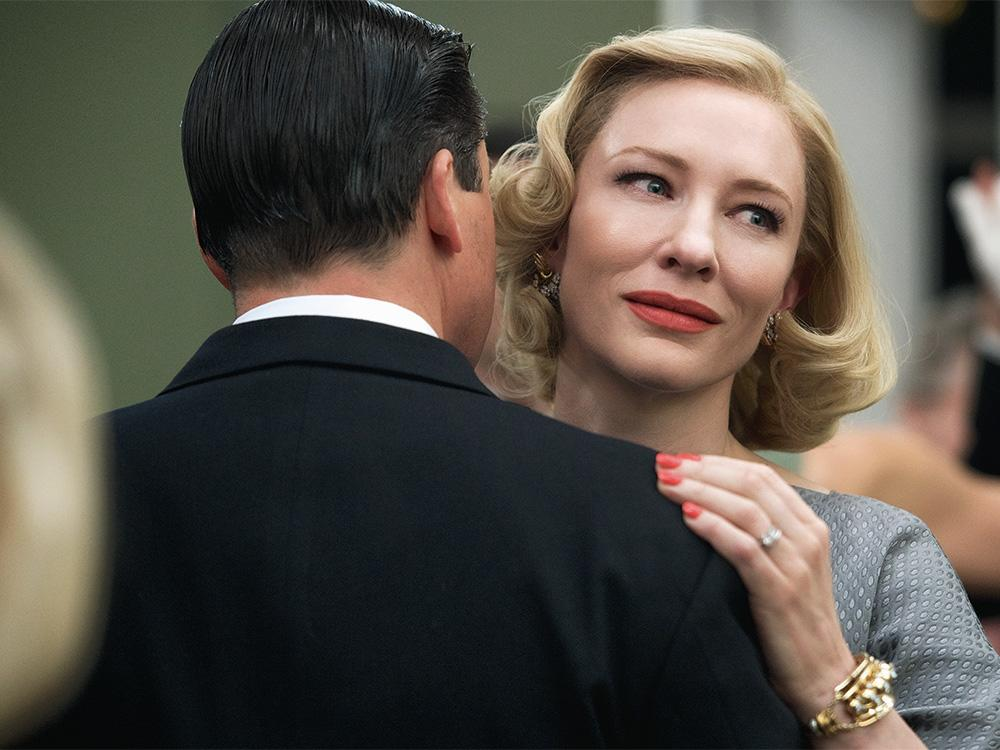 Cannes Oscar Buzz: 'Carol,' Pixar's 'Inside Out,' Amy Winehouse Doc Lead the Race