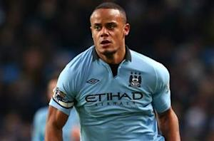 Mancini: Kompany knows his behavior was not good