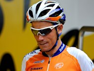 Niermann admits to doping