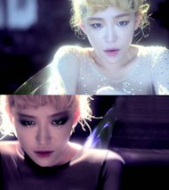 Brown Eyed Girls' Gain